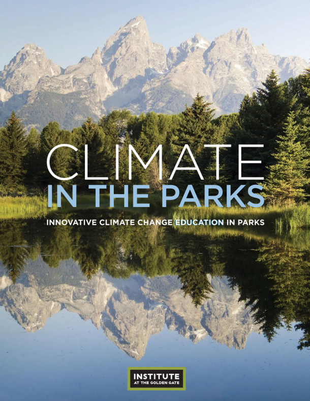 Climate in the Parks cover image