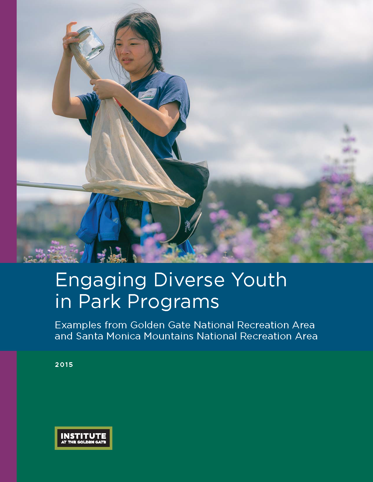 Engaging Youth Cover Image