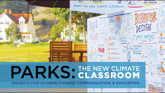 Parks: The New Climate Classroom